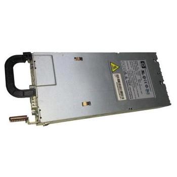 444049-001 HP 1200-Watts -48V DC Hot Swap Redundant Power Supply for ProLiant DL360/DL380/DL385 G6 Server