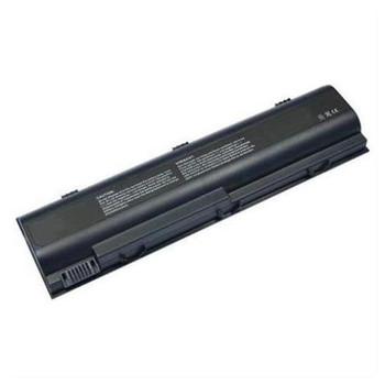 HSTNN-XB73 HP 6-Cell Lithium-ion (Li-Ion) 10.8VDC 4400mAh Primary Laptop Battery for HP Pavilion dv4/dv5/dv6/HDX16 Series Entertainment Notebook PC (R