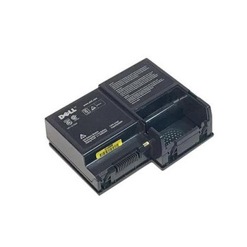 R1185 Dell 12-Cell 6600mAh Battery for Inspiron 9100 XPS (Refurbished)