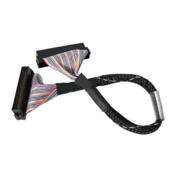 75NVM Dell Internal SCSI Cable 68Pin