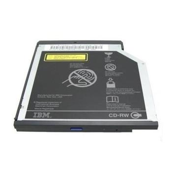 22P9101 IBM 8x/4x/24x ATA/IDE ThinkPad Enhanced CD-RW Ultrabay 2000 Drive