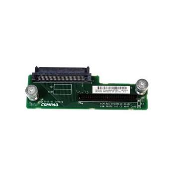 228504-001 Compaq CD Multibay Adapter Board