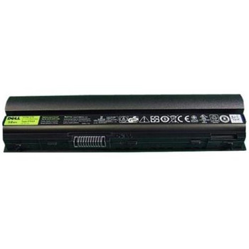 312-1379 Dell 6-Cell 58-WHr Battery for Latitude E6230 E6330 Laptops (Refurbished)