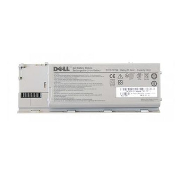 0PC764 Dell 6-Cell 11.1V 56WHr Lithium-Ion Battery for Latitude D620 D630 (Refurbished)