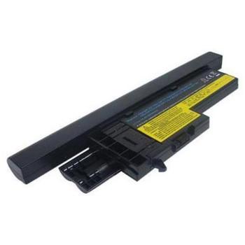 40Y6999 IBM Lenovo 4-Cell Slim-line Battery for ThinkPad X60s Series (Refurbished)