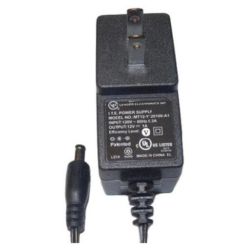 MT12-Y120100-A1 NetGear 12V 1A AC Adapter