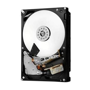 HDN726060ALE614 Hitachi 6TB 7200RPM SATA 6.0 Gbps 3.5 128MB Cache Deskstar Hard Drive