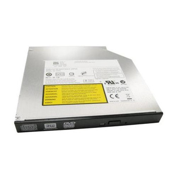 5WWRM Dell 8x DVD-RW SATA Slimline Internal Drive for PowerEdge