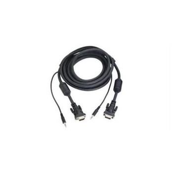 F3Y093BF2M Belkin Toslink cable M/M 2m Black