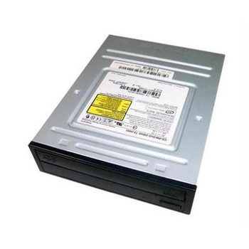 K8957 Dell 24x CD-RW/DVD-ROM ATA/IDE Slim Internal Combo Drive for PowerEdge 6850 and 6800
