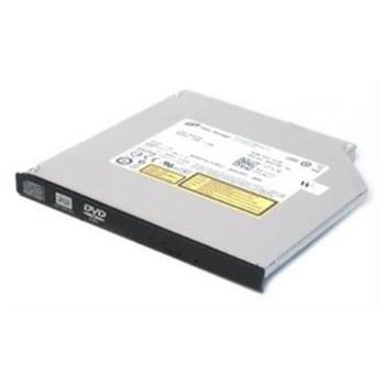 KN046 Dell DVD-RW 8x DVD-Rom 24x24x24 CD-RW 8x Dvd+ 6x
