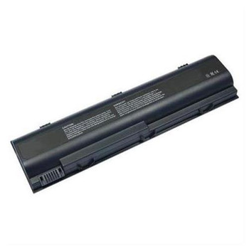463650-002 HP 8-Cell Lithium-ion (Li-Ion) 2.55Ah Primary Notebook Battery for HP Pavilion TX1000/TX2000 Series Laptops (Refurbished)