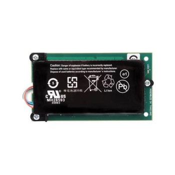 BTR-0012L-0000-LSI Supermicro RAID Controller Battery Proprietary (Refurbished)