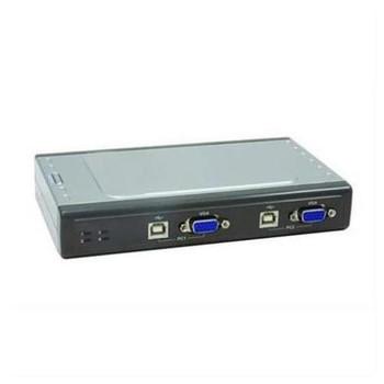 23EEH Dell 8-Port KVM Switch (Refurbished)