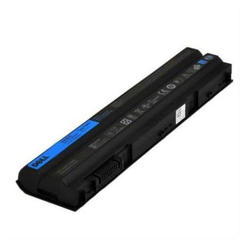 0KM771 Dell 9-Cell 85WHr Lithium-ion Primary Battery for Dell Latitude E5400/ E5500 Laptops (Refurbished)
