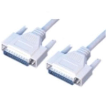 0035-25 APC Serial Cable DB-25 Male Serial DB-25 Male 25ft (Refurbished)