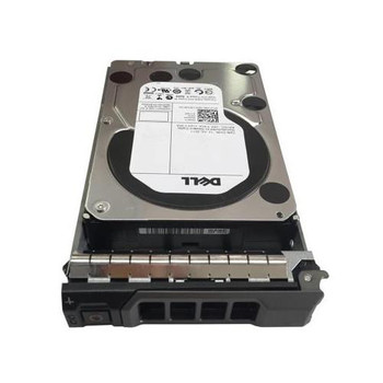 342-3923 Dell 3TB 7200RPM SAS 6.0 Gbps 3.5 64MB Cache Hot Swap Hard Drive