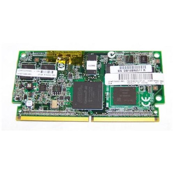 570502-002 HP 512MB FBWC (Flash Backed Write Cache) Memory Module for Smart Array P212/P410/P411 Controller (Refurbished)