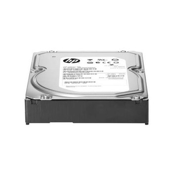 861683-B21 HP 4TB 7200RPM SATA 6.0 Gbps 3.5 128MB Cache Hot Swap Hard Drive