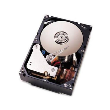313706-B21-8 Fujitsu 9GB 7200RPM Ultra Wide SCSI 3.5 512KB Cache Hard Drive