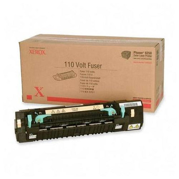 115R00029 Xerox 110v Fuser Phaser 6250 (Refurbished)