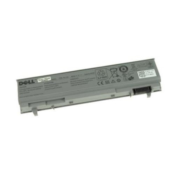 312-7414 Dell 6-Cell 60WHr Lithium-Ion Battery for Latitude E6410 E6510 Laptops Precision M4500 Mobile WorkStations (Refurbished)