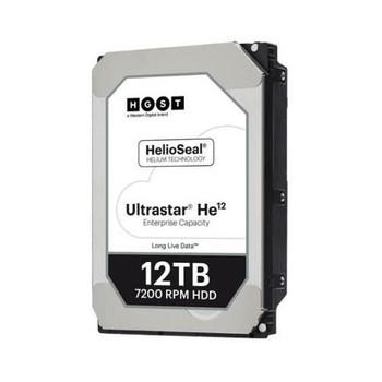0F29530 Hitachi 12TB 7200RPM SAS 12.0 Gbps 3.5 256MB Cache Ultrastar Hard Drive