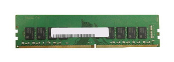 00WF317 Lenovo 8GB DDR4 Registered ECC PC4-19200 2400Mhz 1Rx8 Memory