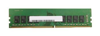 01KN321 Lenovo 8GB DDR4 ECC PC4-19200 2400Mhz 1Rx8 Memory