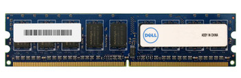006GX Dell 1GB DDR2 ECC PC2-6400 800Mhz Memory