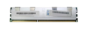 00V5408 IBM 16GB DDR3 Registered ECC PC3-8500 1066Mhz 4Rx8 Memory