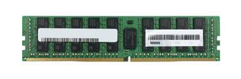 00YG941 Lenovo 128GB DDR4 Registered ECC PC4-19200 2400Mhz 8Rx4 Memory