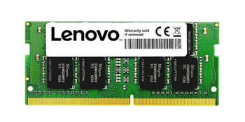 01AG714 Lenovo 16GB DDR4 SoDimm Non ECC PC4-19200 2400Mhz 2Rx8 Memory