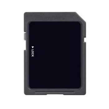 02N6723 IBM 8MB CompactFlash (CF) Memory Card