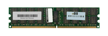040885-121 HP 2GB DDR2 Registered ECC PC2-5300 667Mhz 2Rx4 Memory