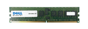 0DK581 Dell 1GB DDR2 Registered ECC PC2-5300 667Mhz 1Rx4 Memory