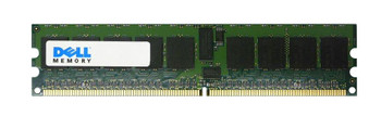 0F6930 Dell 4GB DDR2 Registered ECC PC2-3200 400Mhz 2Rx4 Memory