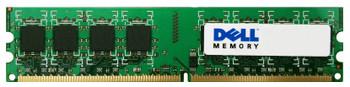 0GJ481 Dell 1GB DDR2 Non ECC PC2-4200 533Mhz Memory