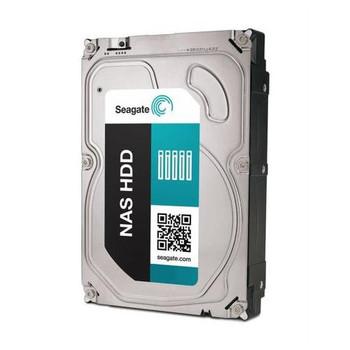 ST8000VN002 Seagate NAS HDD 8TB 7200RPM SATA 6Gbps 256MB Cache 3.5-inch Internal Hard Drive