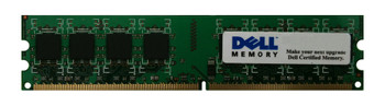 0HU006 Dell 1GB DDR2 Non ECC PC2-4200 533Mhz Memory