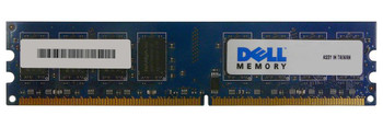 0MN443 Dell 1GB DDR2 Non ECC PC2-6400 800Mhz Memory