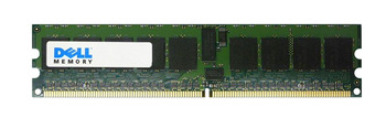 0MY104 Dell 4GB DDR2 Registered ECC PC2-4200 533Mhz 2Rx4 Memory