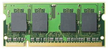 2522789R Gateway 1GB DDR2 SoDimm Non ECC PC2-4200 533Mhz Memory