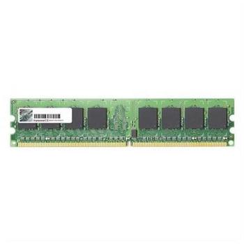 020W43B05A802 Transcend 1GB DDR2 Non ECC PC2-5300 667Mhz Memory