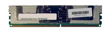 0D40043 Lexar Media 4GB (2x2GB) DDR3 Non ECC PC3-8500 1066Mhz Memory