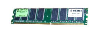 1GBPC3200 Centon Electronics 1GB DDR Non ECC PC-3200 400Mhz Memory