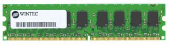 39747382A Wintec 2GB DDR2 ECC PC2-5300 667Mhz Memory