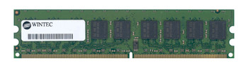 39748384Q Wintec 2GB DDR2 ECC PC2-6400 800Mhz Memory