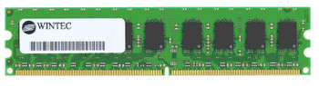 39748384E Wintec 2GB DDR2 ECC PC2-6400 800Mhz Memory