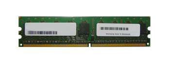512MB533DDR2 Centon Electronics 512MB DDR2 ECC PC2-4200 533Mhz Memory